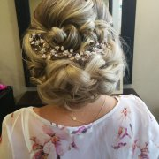 hair clip, hairstyle, hairstyle