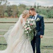 bouquet, lace, wedding dress, wedding dress