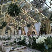 hanging decor, wedding decor