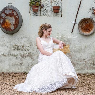 Chantelle Victor — Trytsman