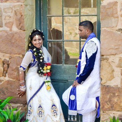 Lettisha Reddy