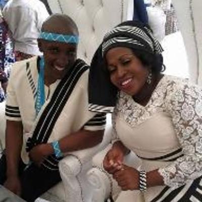 Thembisile Msibi