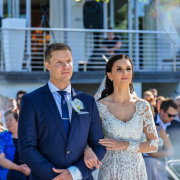 bride and groom, bride and groom, lace, lace, wedding dresses, wedding dresses