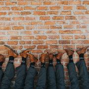 groomsmen, shoes