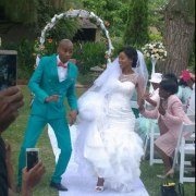 Thembekile Mangquku 25