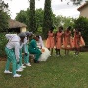 Thembekile Mangquku 23
