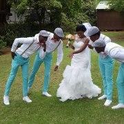 Thembekile Mangquku 20