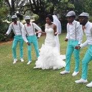 Thembekile Mangquku 26