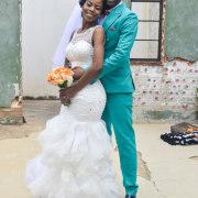 Thembekile Mangquku 7