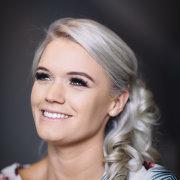 bride, hair, makeup, makeup