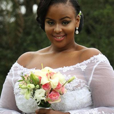 Thubelihle Gwala