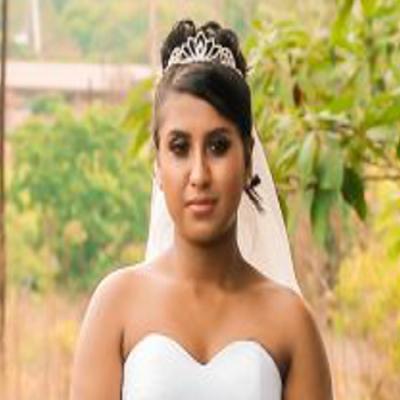 Kirana Rampersadh