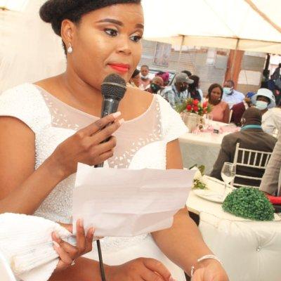 Precious Ndhlovu