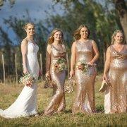 bride and bridemaids, bridesmaids dresses, bridesmaids dresses