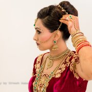 bridal accessories, hair and makeup, hair and makeup