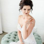 Bianca Nieuwoudt 18