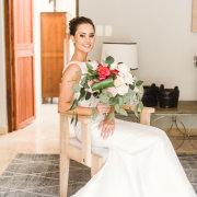 Melanie van der Linde 39