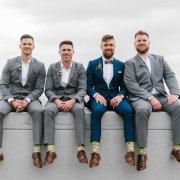 grooms accessories, groomsmen, socks