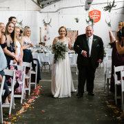 aisle, bride, ceremony