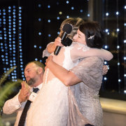 best moment, bride and groom, bride and groom, the mother of the groom <3