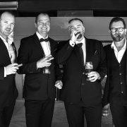 groom and groomsmen, groomsmen