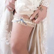 garter, bride