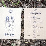 ceremony, forest ceremony, wedding planner