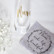 mother of the bride, the mother of the groom <3, wedding gift