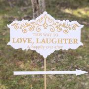 wedding stationery, decor, fairytale decor