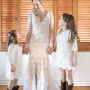 lace, lace, wedding dresses, bride, bride and flowergirl, flower girls, flower girls dresses, lace wedding dress, bride of the year