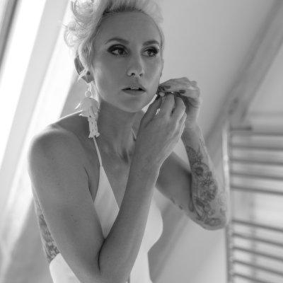 Jessica Bond