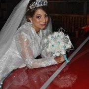 Fatima Sayed Moostafah