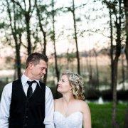 bride, groom, suit, tie, waistcoat