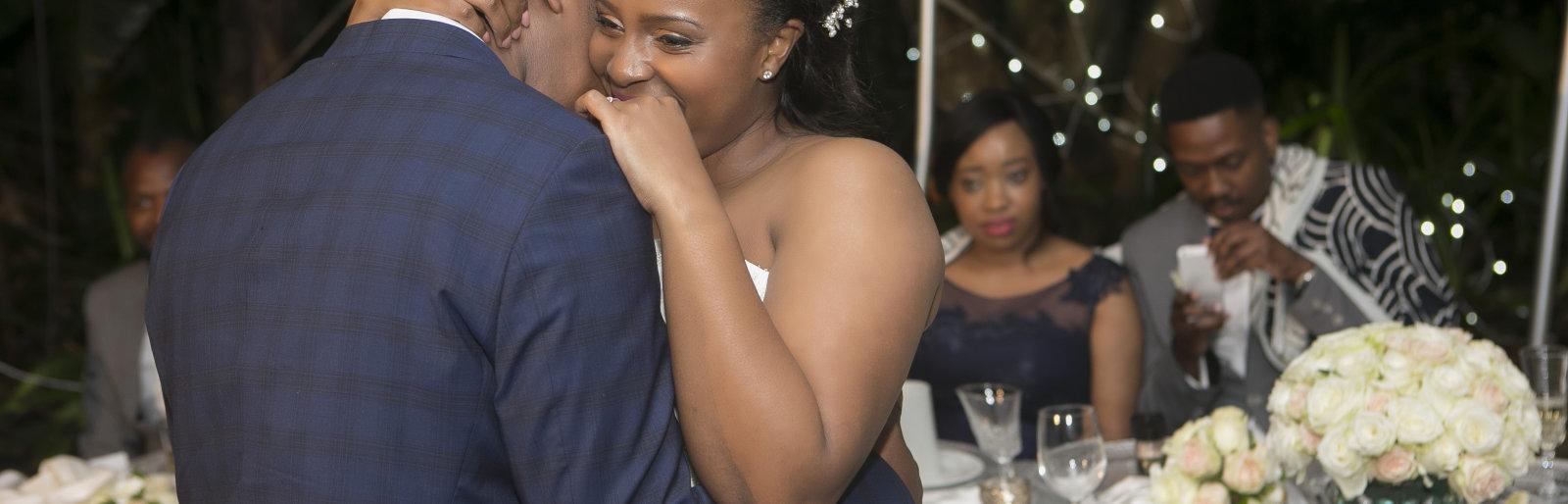 Precious Ndwalane