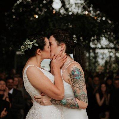 Heather&Jannae Charnock