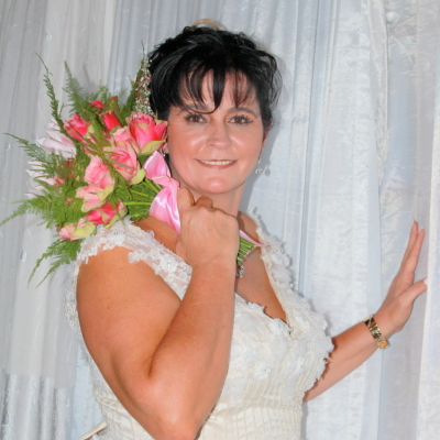 Susan Fouche