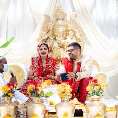Shweta Sewraj- Naidoo
