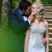 bride, groom, kiss, kiss