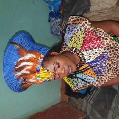 Ntombifuthi Mohlotja