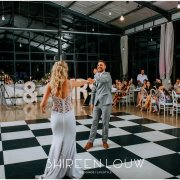 bride and groom, bride and groom, first dance