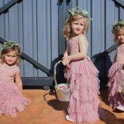 flower girls, flower girls dresses