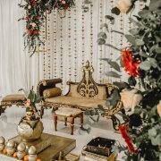 traditional weddings, wedding decor