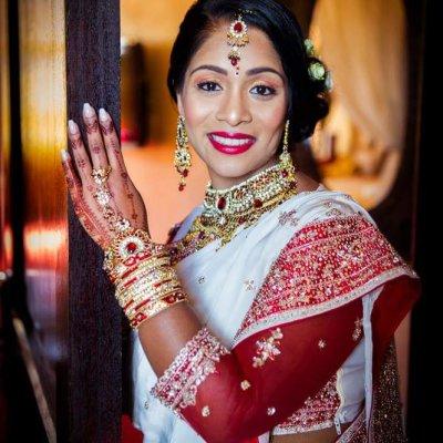 Latisha Naidoo