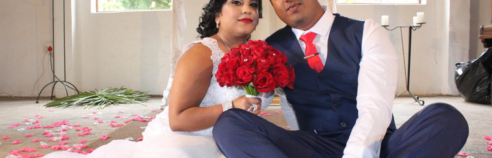 Karishma Karamchand