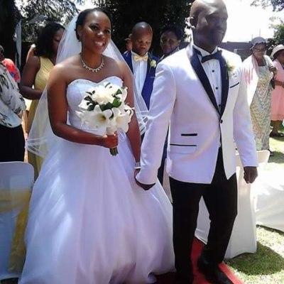Nazo Mdakane