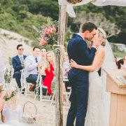 ceremony, kiss