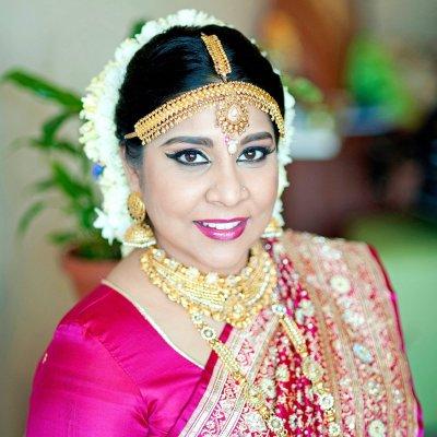 Dinisha Pillay