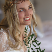 bride, hair accessories