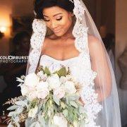 bouquets, bride, makeup, makeup, makeup, veil