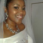 Lisah Mbobela 1